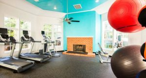 Addison Apartment Homes Fitness
