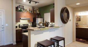 Addison Apartment Homes Kitchen