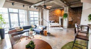 Addison Apartment Homes Loft