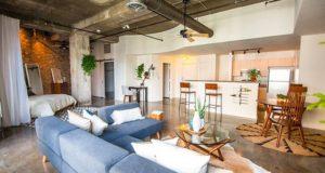 Addison Apartment Homes Studio Loft