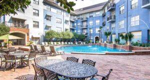 Addison Apartment Homes Swimming Pool