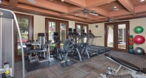 Addison Tx Townhomes Fitness