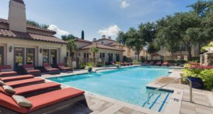 Addison Tx Townhomes Pool