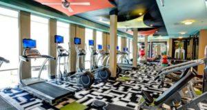 Dallas Cityplace Fitness