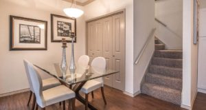 Dallas Lakewood Apartment
