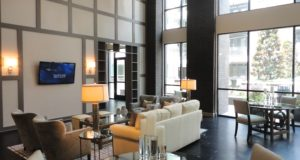 Uptown Dallas Luxury Clubhouse