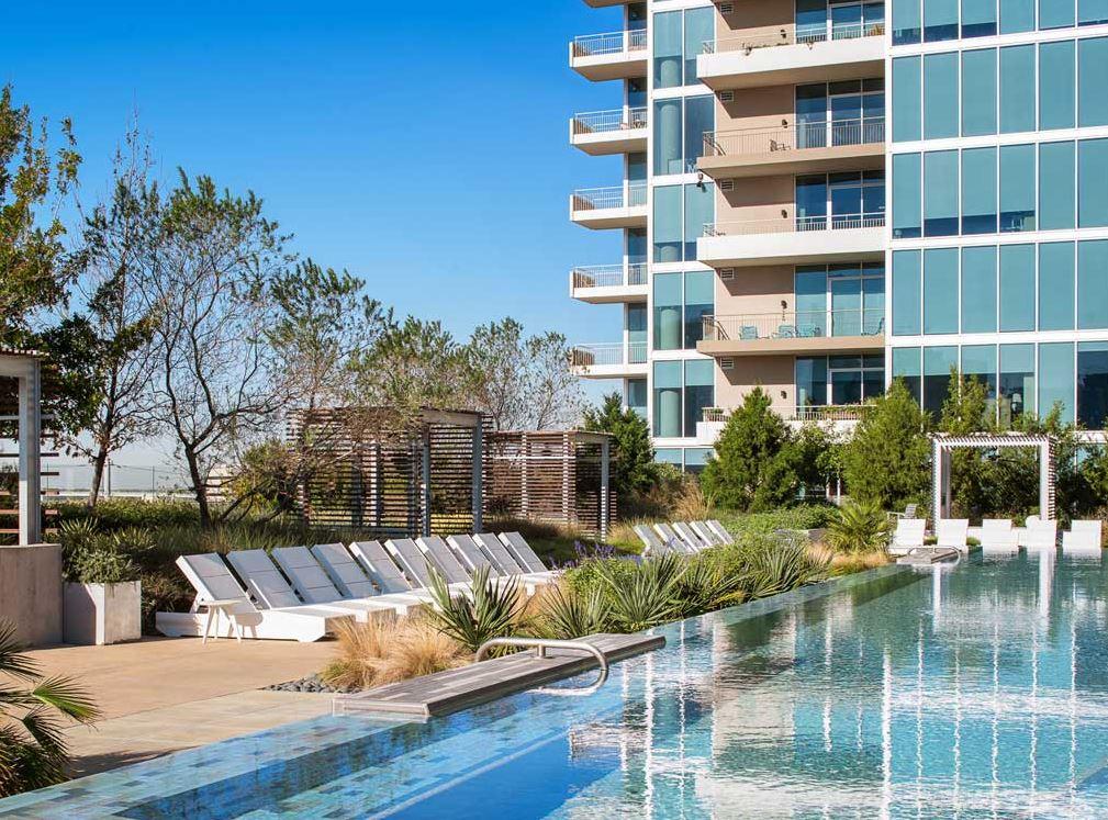 TAS48 The Apartment Specialist Impressive Apartments Design District Dallas