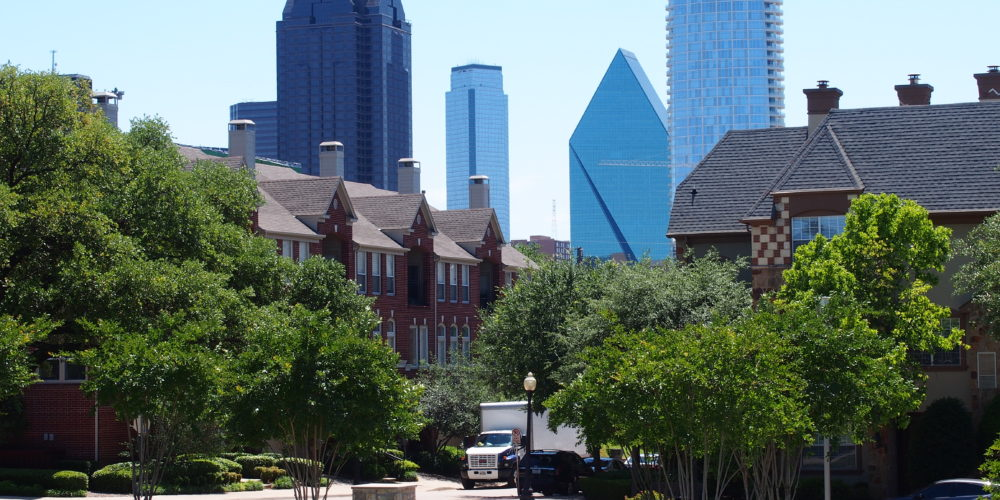 Downtown Dallas Apartments