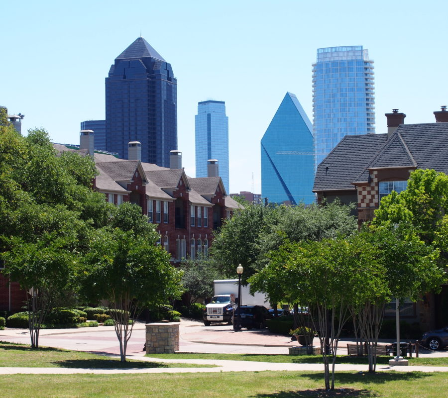 Find Luxury Apartments For Rent In Dallas TX