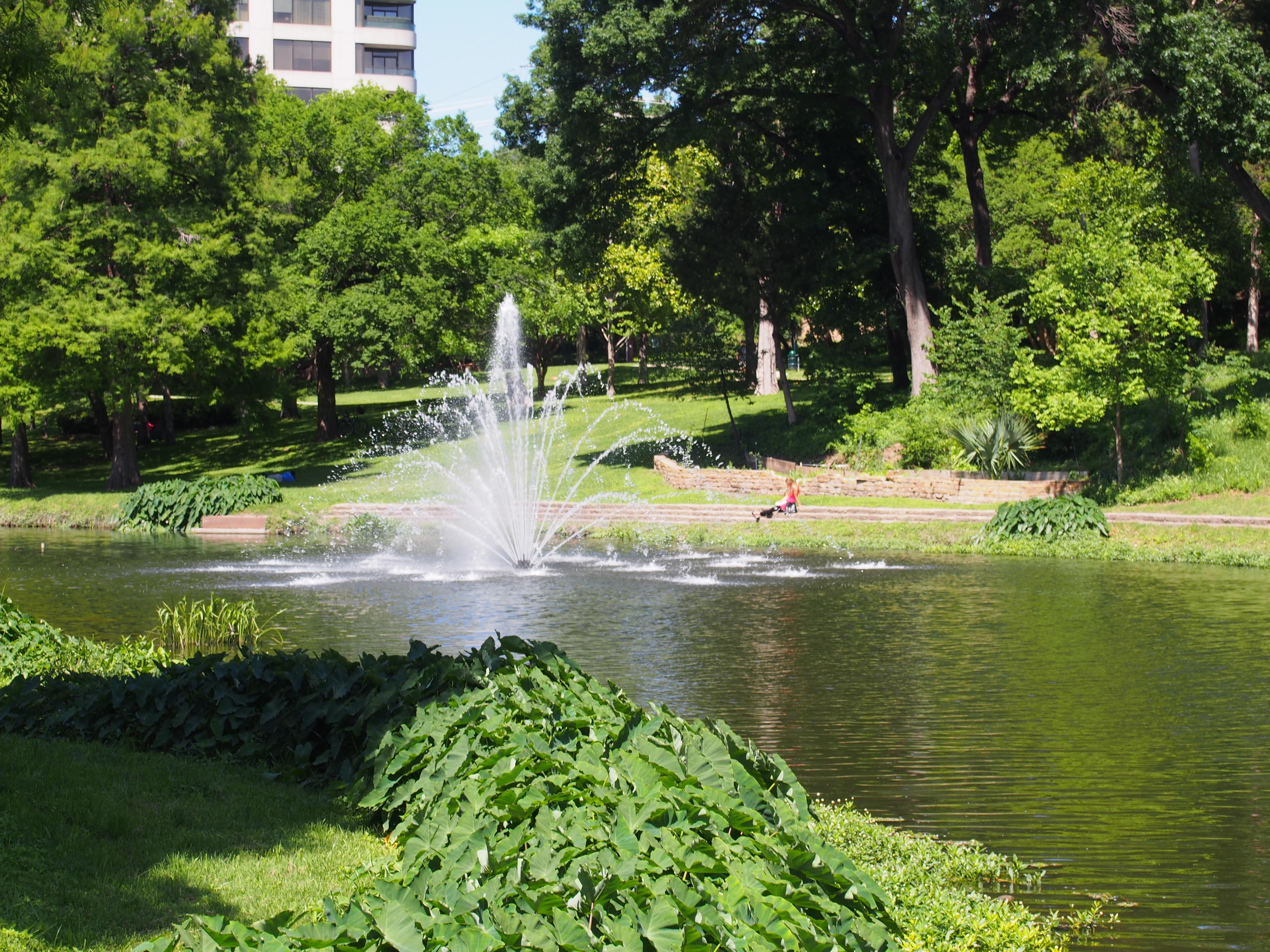 Dallas Turtle Creek