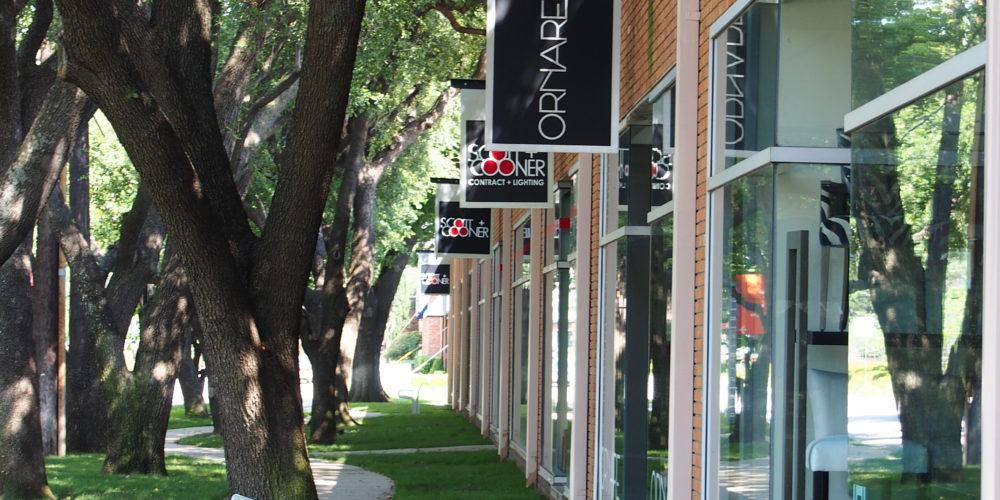 Design District Showrooms