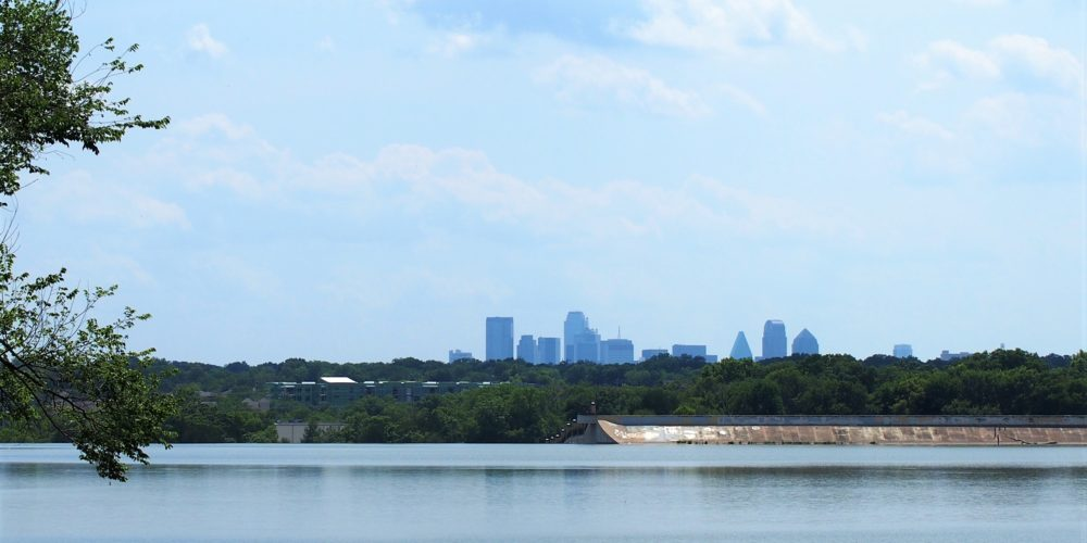 White Rock Lake Dallas