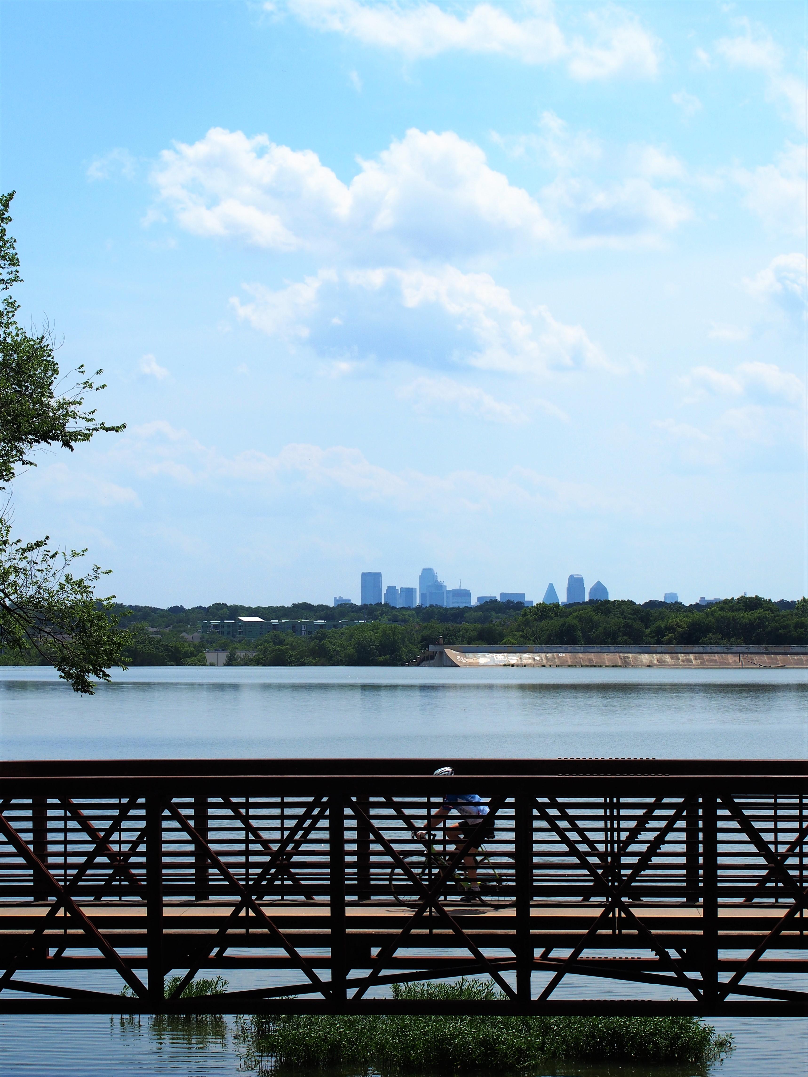 White Rock Lake Dallas
