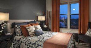 Henderson Apartment Homes Bedroom