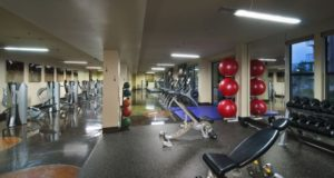 Henderson Apartment Homes Fitness Center
