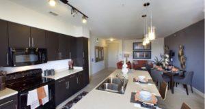 Henderson Apartment Homes Kitchen