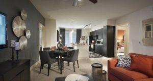 Henderson Apartment Homes Living