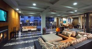 Henderson Apartment Homes Resident lounge