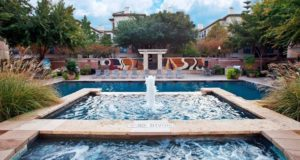 Victory Park Apartment Homes Pool