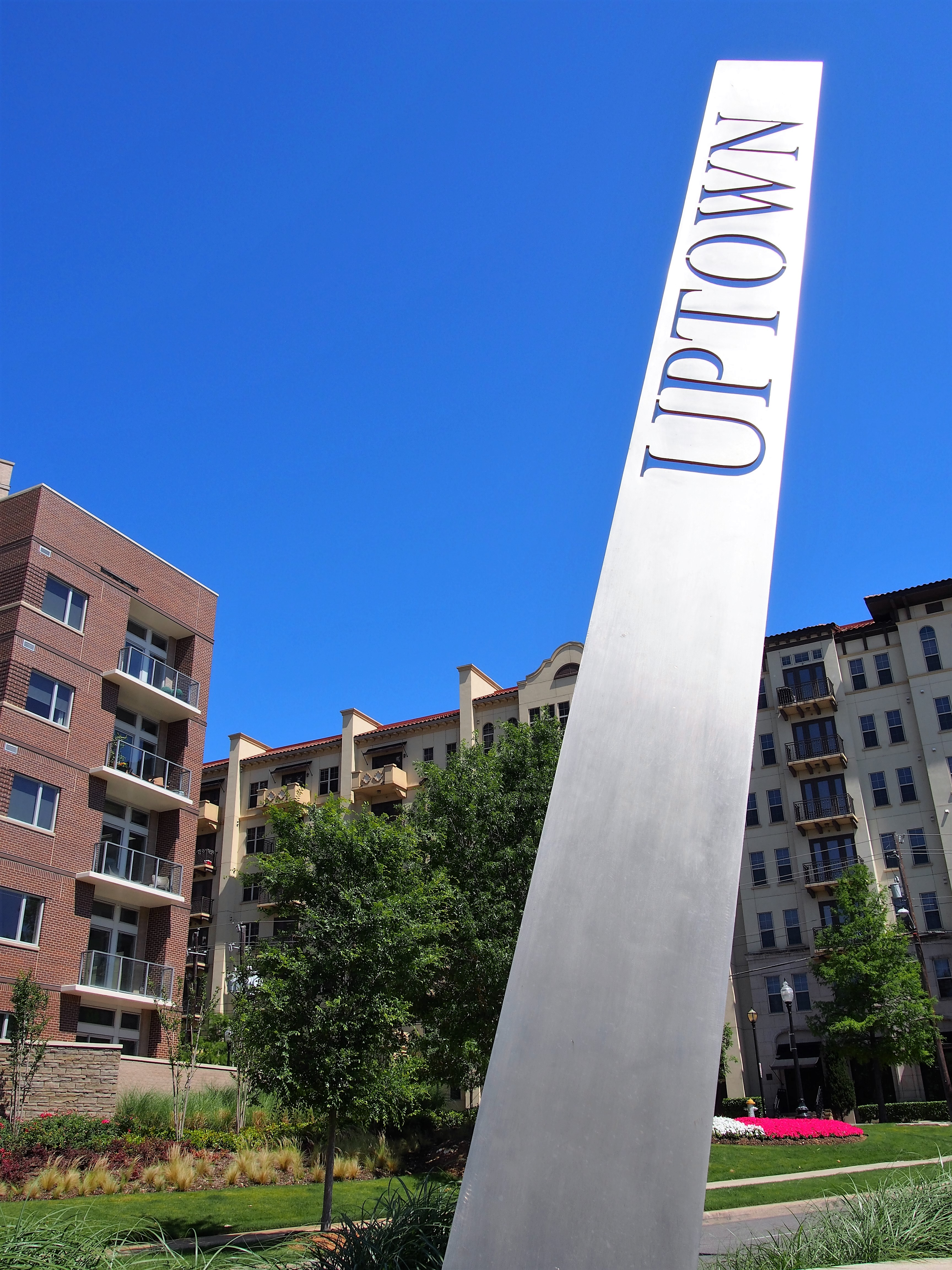 Welcome to Uptown