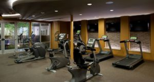 Bishop Arts Apartment Homes Fitness