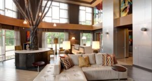 Bishop Arts Apartment Homes Live