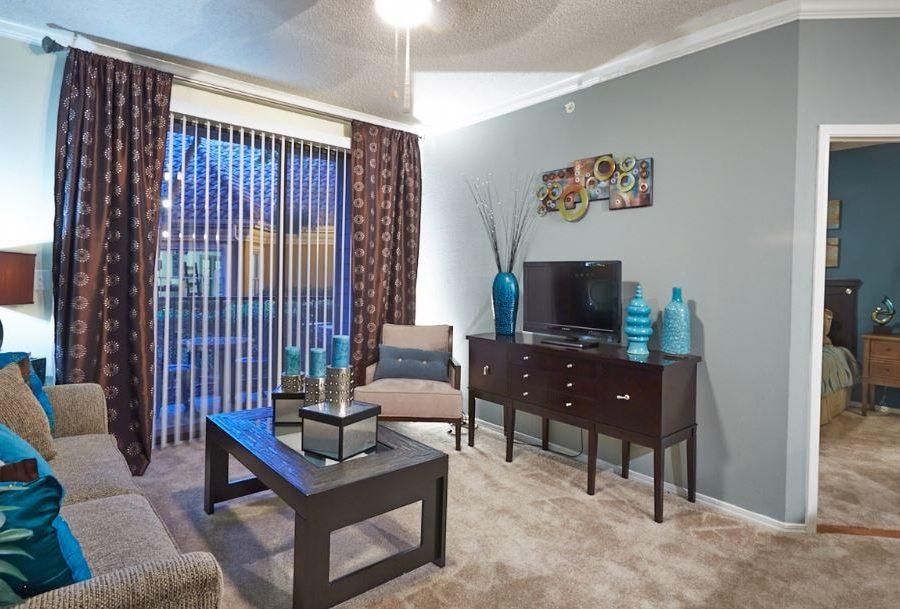 Cedar Springs Apartment Homes Living