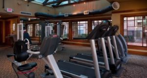 Henderson Ave Apartment Homes Fitness