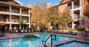 Henderson Ave Apartment Homes Pool