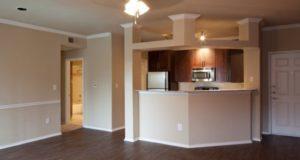 Henderson Ave Apartment Homes Wood Floors