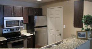 Knox St Apartment Homes Kitchen