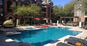 Knox St Apartment Homes Pool