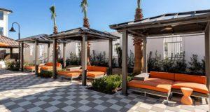 Las Colinas Apartments Cabanas