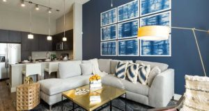 Las Colinas Apartments Hardwoods