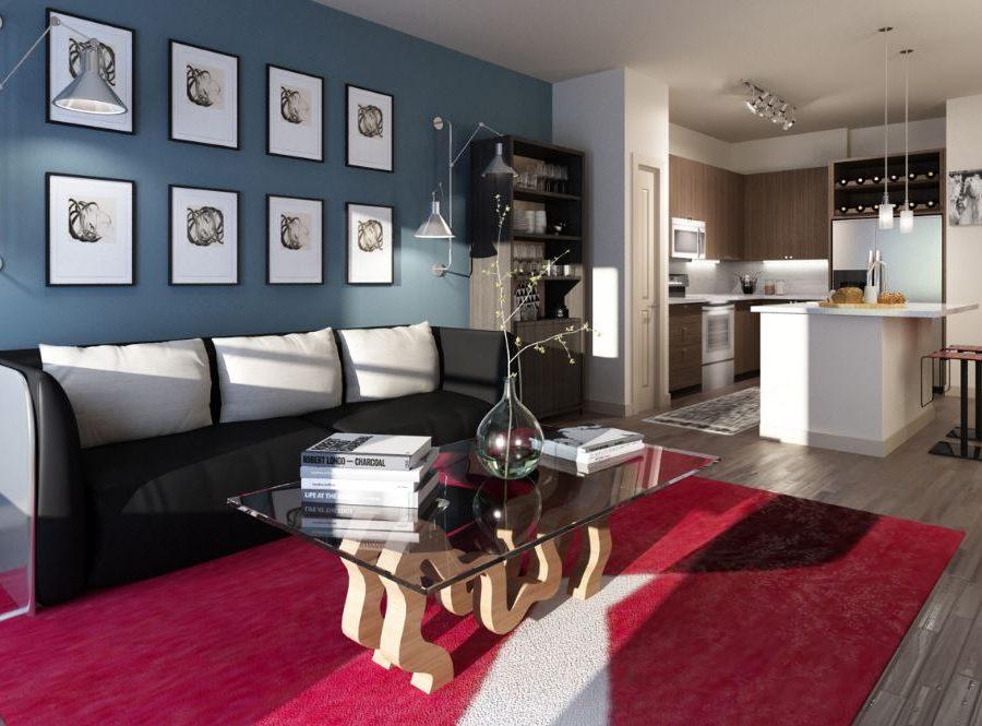 Las Colinas Luxury Apartment Living