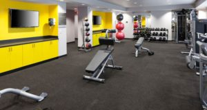 Oaklawn Apartment Homes Fitness