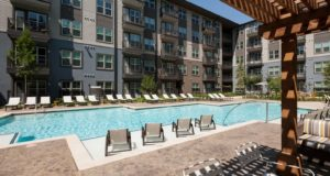 Oaklawn Apartment Homes Resort Pool