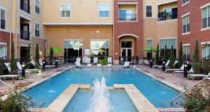 Richardson Apartment Homes Pool
