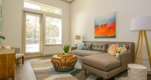 Richardson Cityline Apartment Homes Living