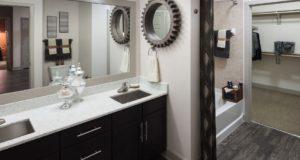 Trinity Groves Apartment Homes Livingroom